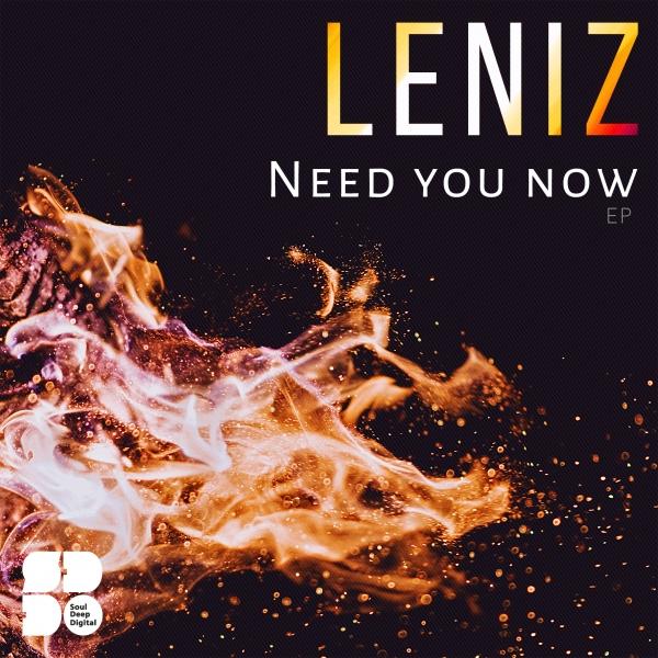 Leniz - Need You Now EP