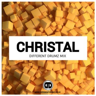 Christal Different Drumz Promo | June 2018