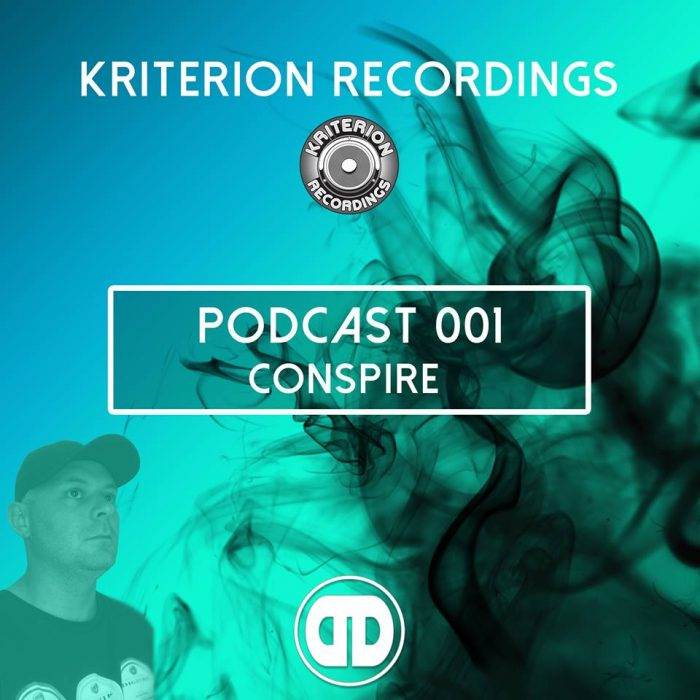 Conspire - Kriterion Recordings Podcast 001