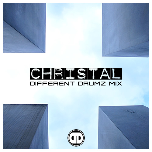 Christal Different Drumz Promo Mix | September 2018
