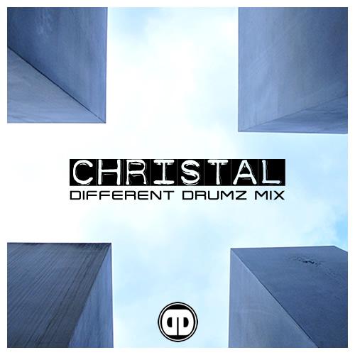 Christal Different Drumz Promo Mix | September 2018