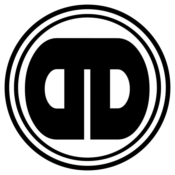 Different Drumz Badge Logo 2018