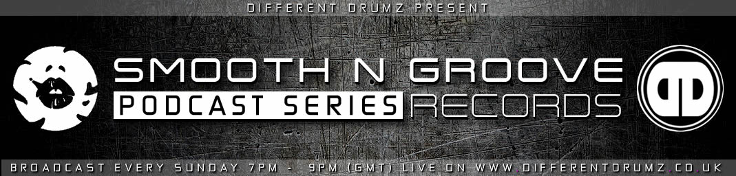 Smooth N Groove Records Podcast Series