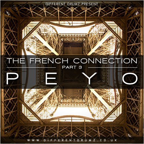 The French Connection Part 3 - Peyo DnB Mix Download