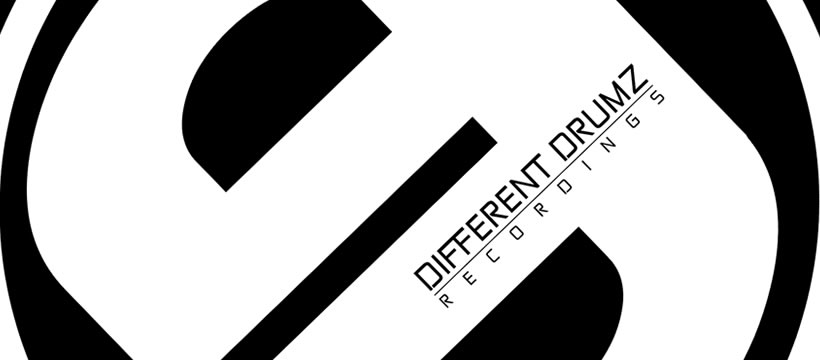 Different Drumz Recordings Facebook Cover V2