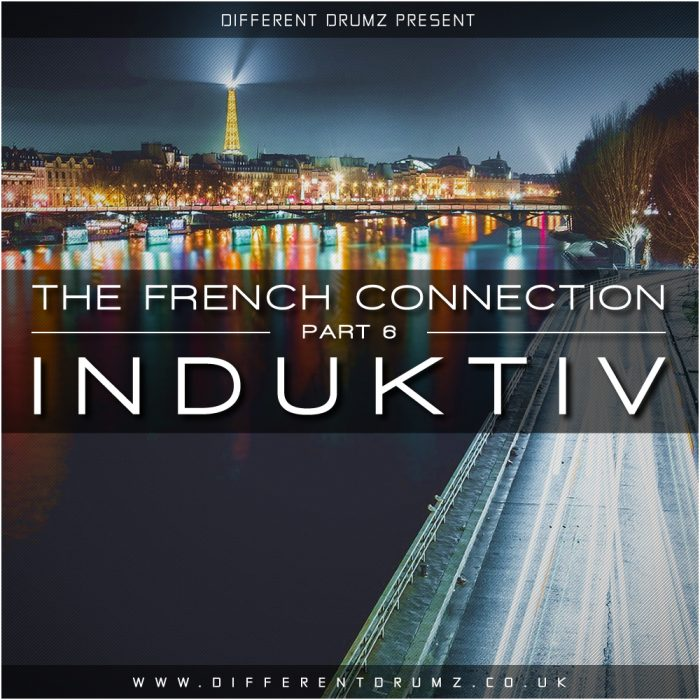 Induktiv - The French Connection Part 6