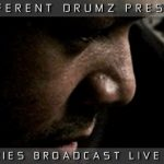 Duoscience Exclusive DnB Mix Series Live on Different Drumz Radio