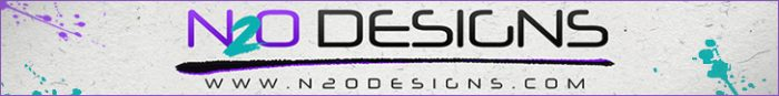 N2O Designs - Low Cost Website & Graphic Design Services