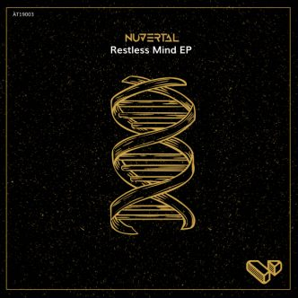 Nuvertal - Restless Mind EP