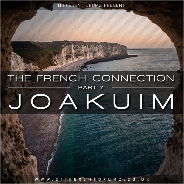 The French Connection Part 7 - Joakuim