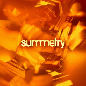Symmetry Recordings | Various Artists - Summetry Vol 1 LP