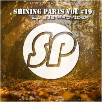 Sub Provider - Shining Parts Vol# 19