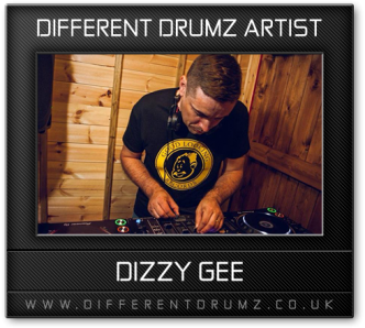 Dizzy Gee Different Drumz Artist