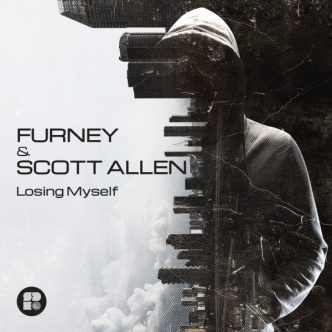 Furney & Scott Allen - Losing Myself LP