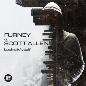 Furney & Scott Allen - Losing Myself LP