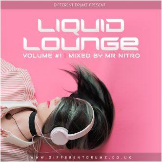 Mr Nitro - Liquid Lounge Vol 1
