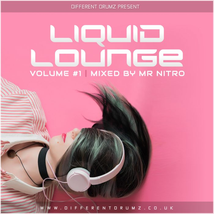 Mr Nitro - Liquid Lounge Vol 1