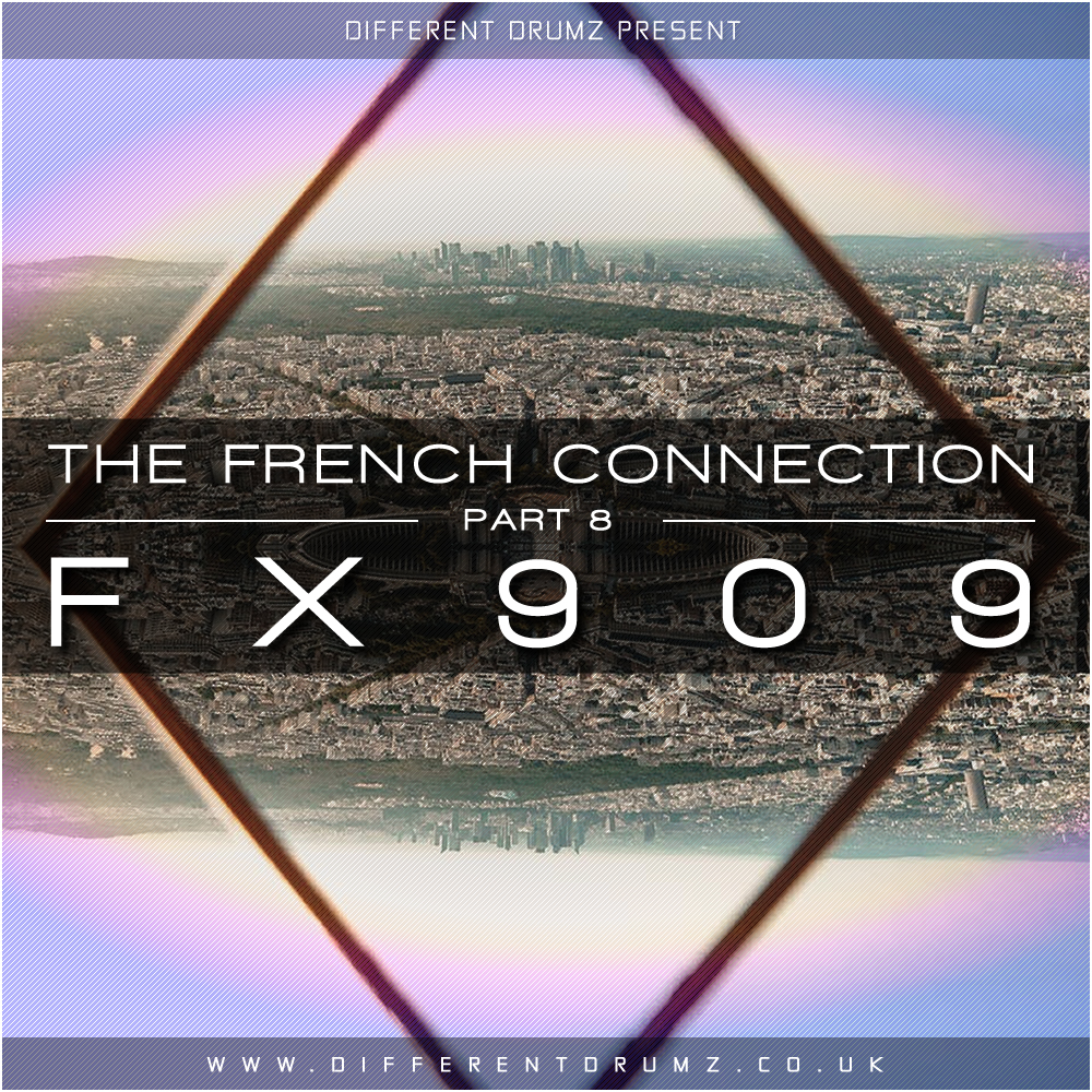 The French Connection Part 8 - FX909