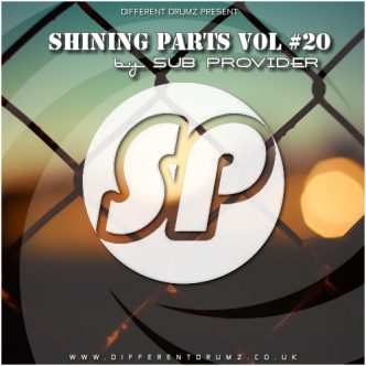 Shining Parts Vol #20 with Sub Provider