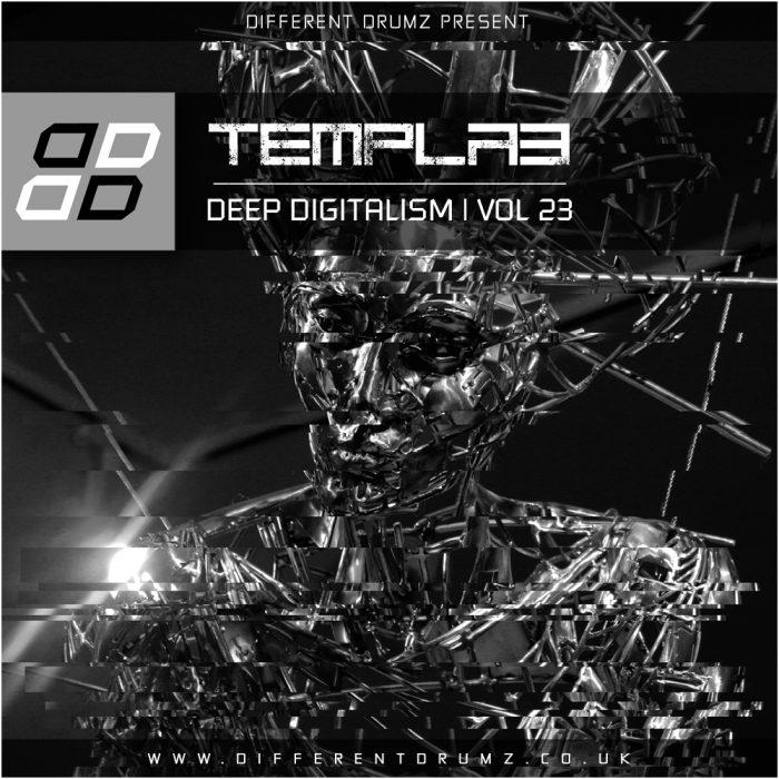 Templab - Deep Digitalism Vol 23 | Free Mix Download