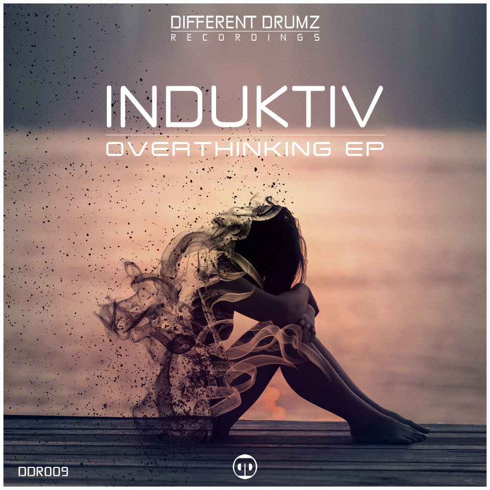 Induktiv – Overthinking EP | DDR009 (Out Now)