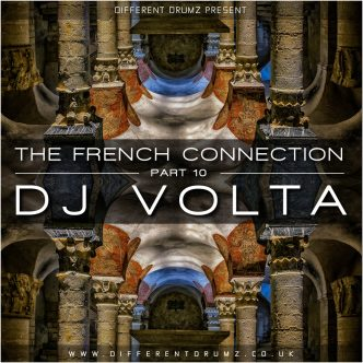 DJ Volta - The French Connection | Part 10