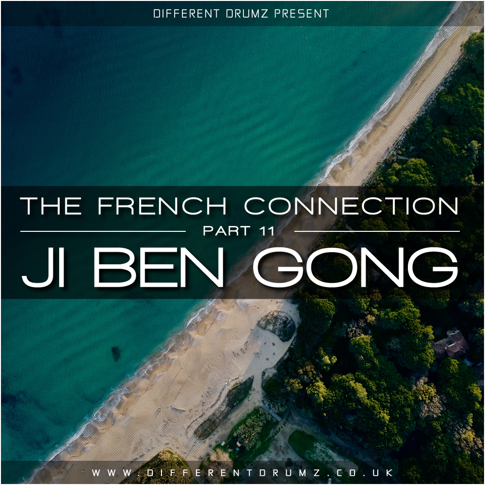 Ji Ben Gong - The French Connection | Part 11
