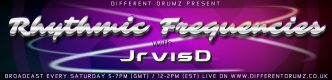 Rhythmic Frequencies with JrvisD