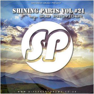Sub Provider - Shining Parts Vol 21