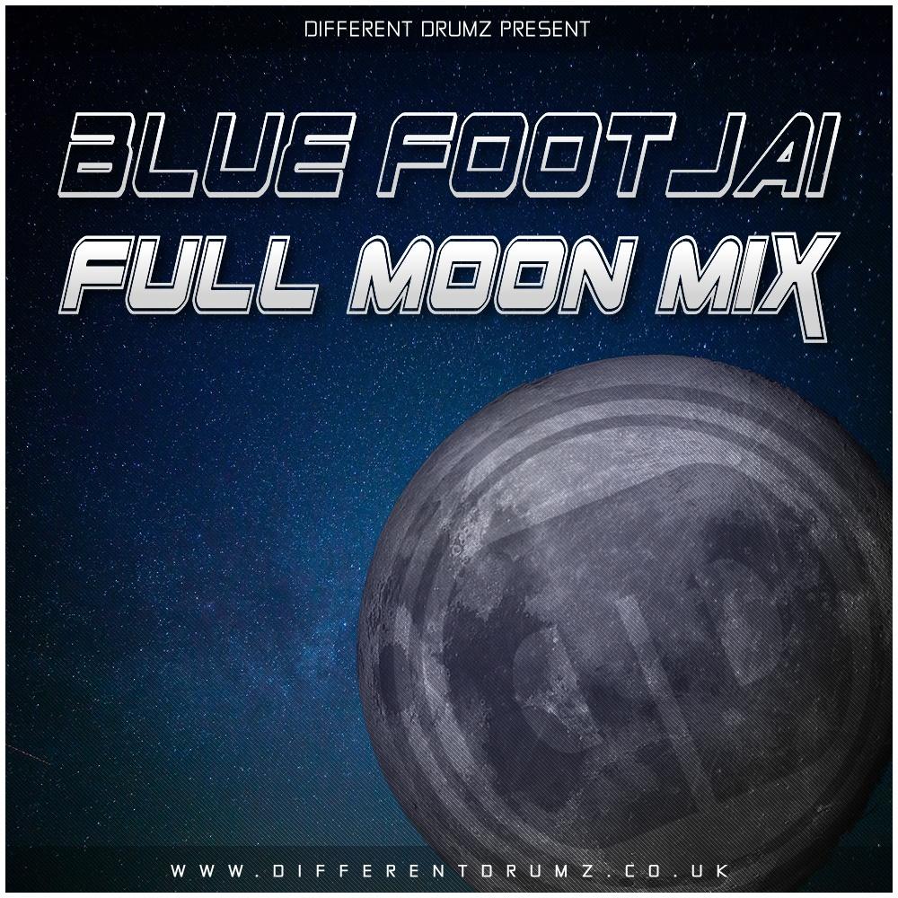 Blue Foot Jai DDVR Full Moon Mix (27,02,21)