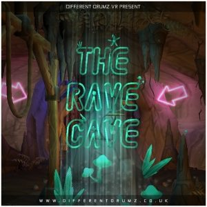 DDVR Present: Drum & Bass @ The Rave Cave