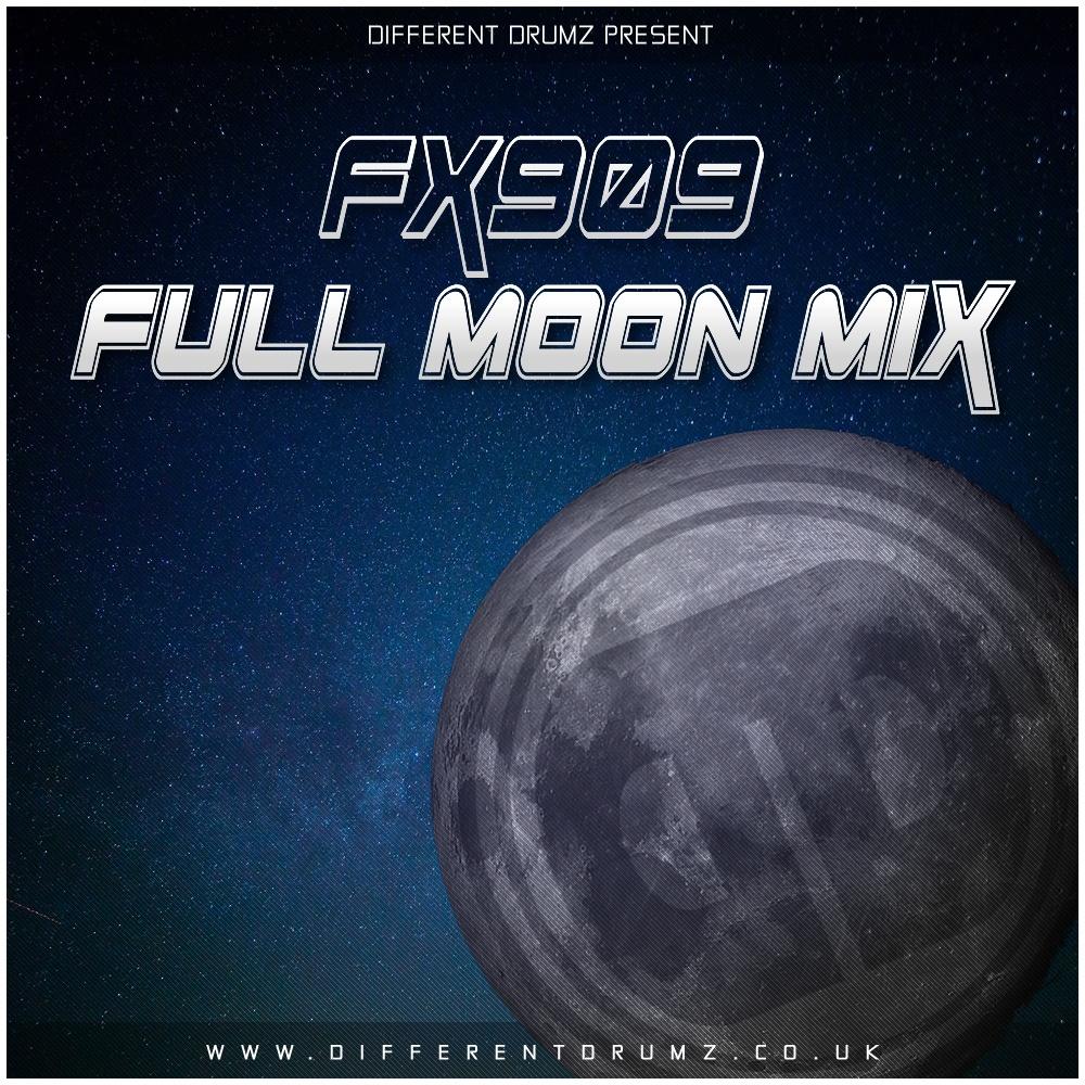 FX909 DDVR Full Moon Mix (27,02,21)