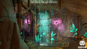 The Rave Cave | DDVR